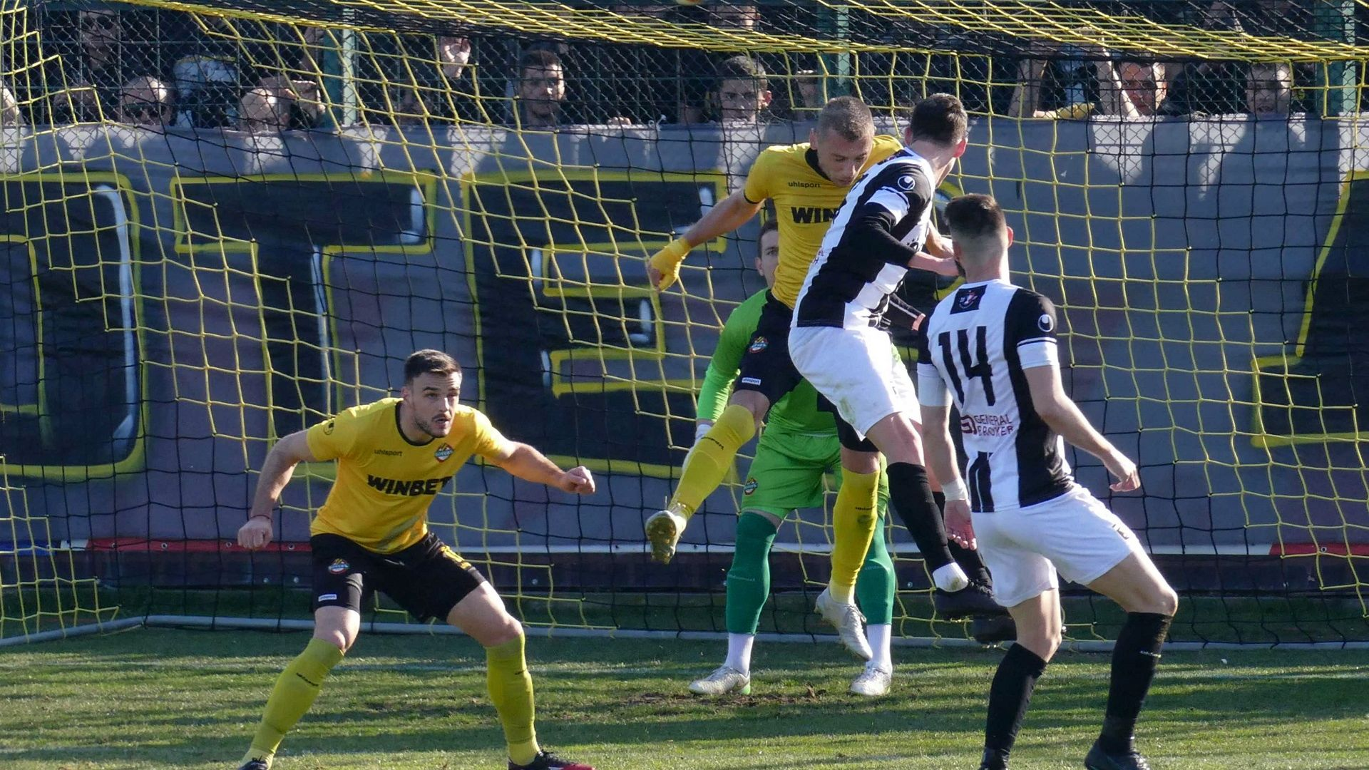 Ботев и Локомотив разочароваха с нулево градско дерби