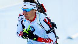Руският треньор на биатлонистите ще опита да върне Краси Анев в отбора