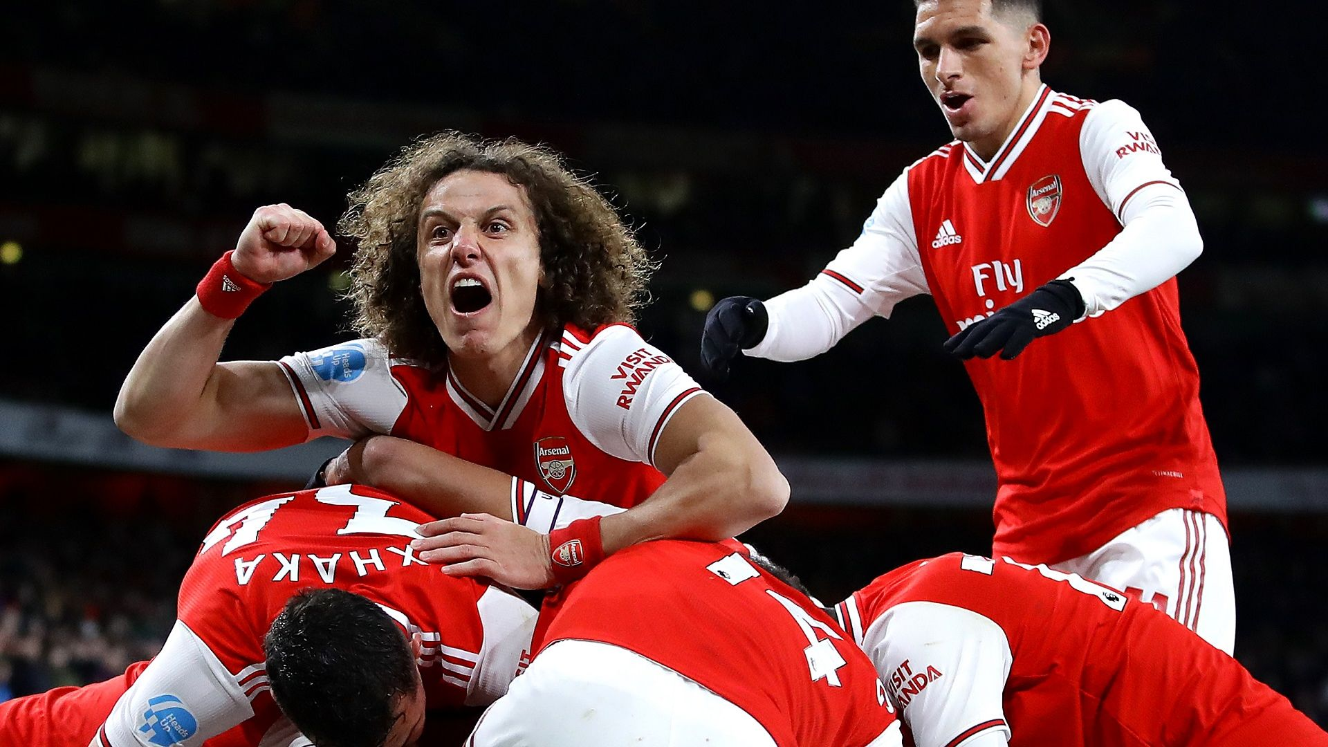 Арсенал подновява тренировки в понеделник