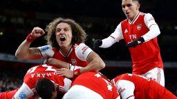 Арсенал се събуди с първи разгром от година насам