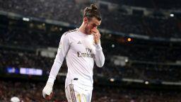 Бейл остава нерешим 48-милионен ребус за Реал - не иска да си ходи и не му се играе
