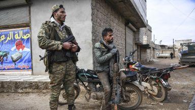 """Тръмп към Русия: Спрете да подкрепяте """"зверства"""" в Сирия"""