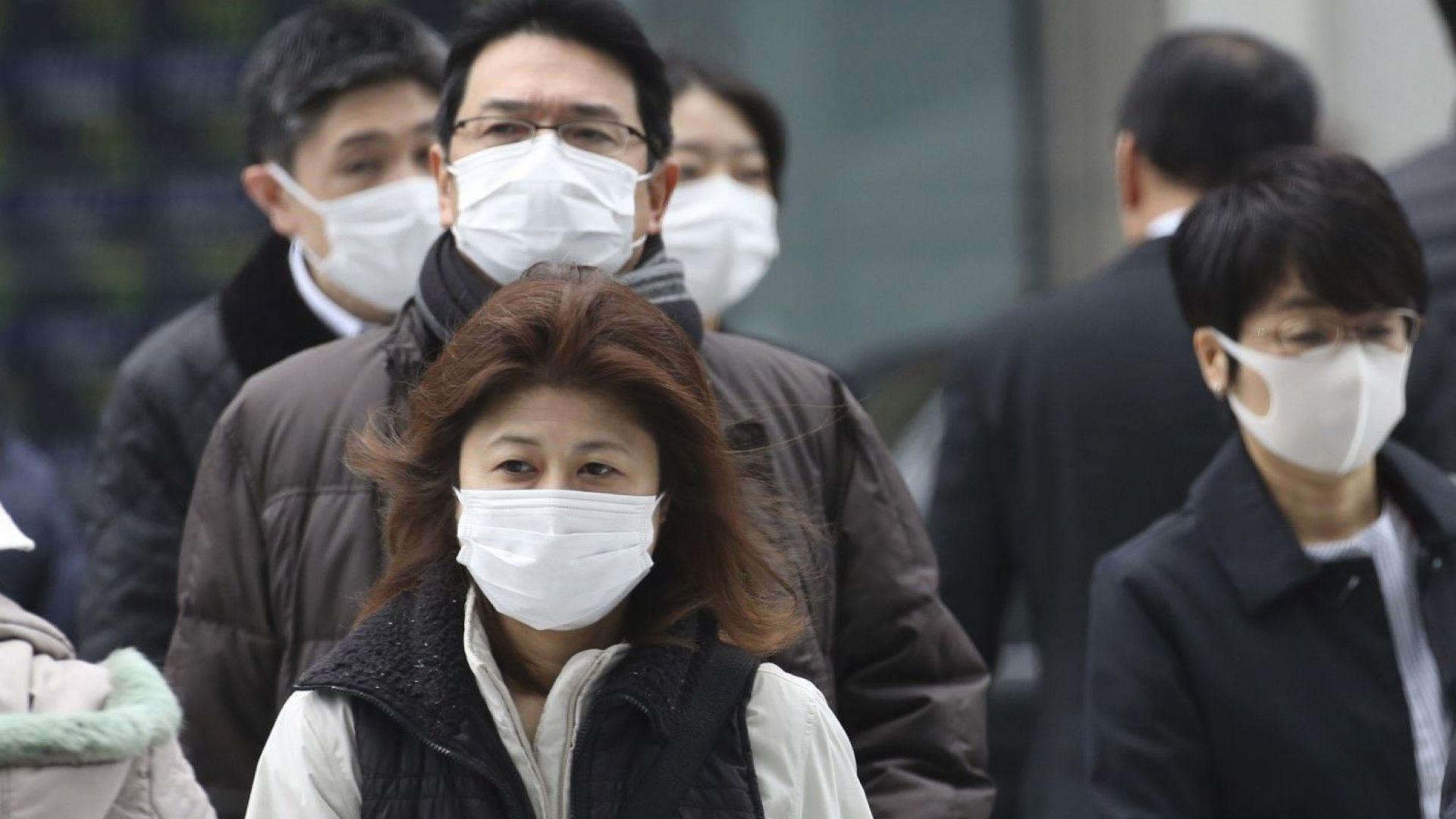 Китай обяви, че пикът на епидемията от коронавирус е преминал