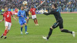Левски и ЦСКА изиграха най-посетеното дерби през новия век