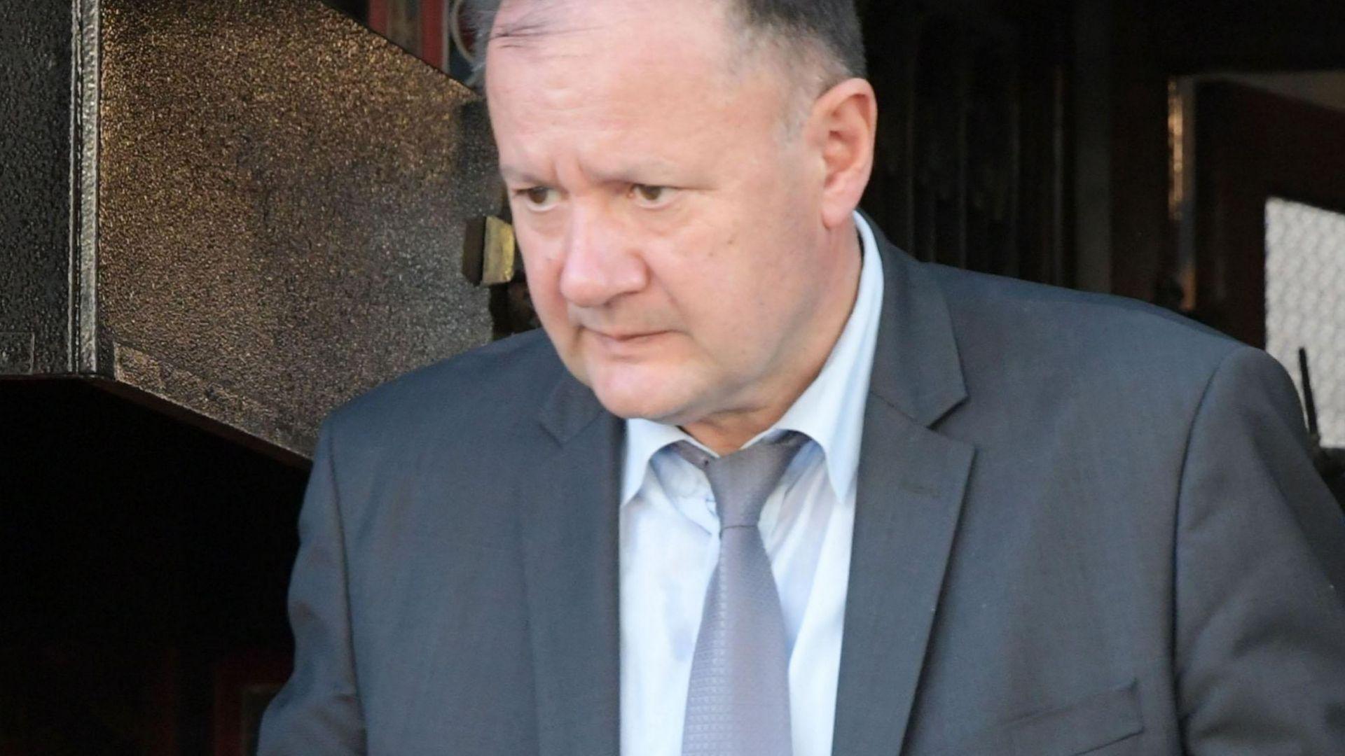 Михаил Миков: Прекият избор на председател хвърля сянка на съмнение в БСП