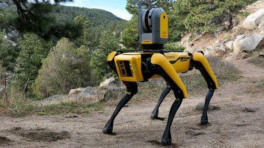 Холандската полиция щурмува нарко лаборатории с роботи