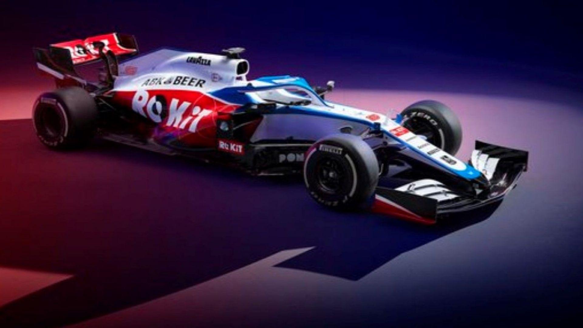 """Ерата """"Уилямс"""" във Формула 1 приключва?"""