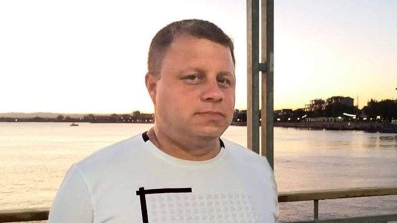 Иван Йорданов, 44 год., Троян