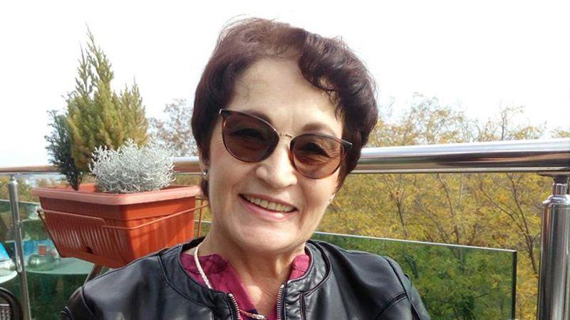 Светлана Георгиева, 61 год., Варна