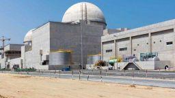 ОАЕ пускат първата ядрена централа в арабския свят