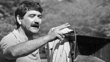 Почина кино легенда на грузинското и съветско кино - режисьорът Георгий Шенгелая
