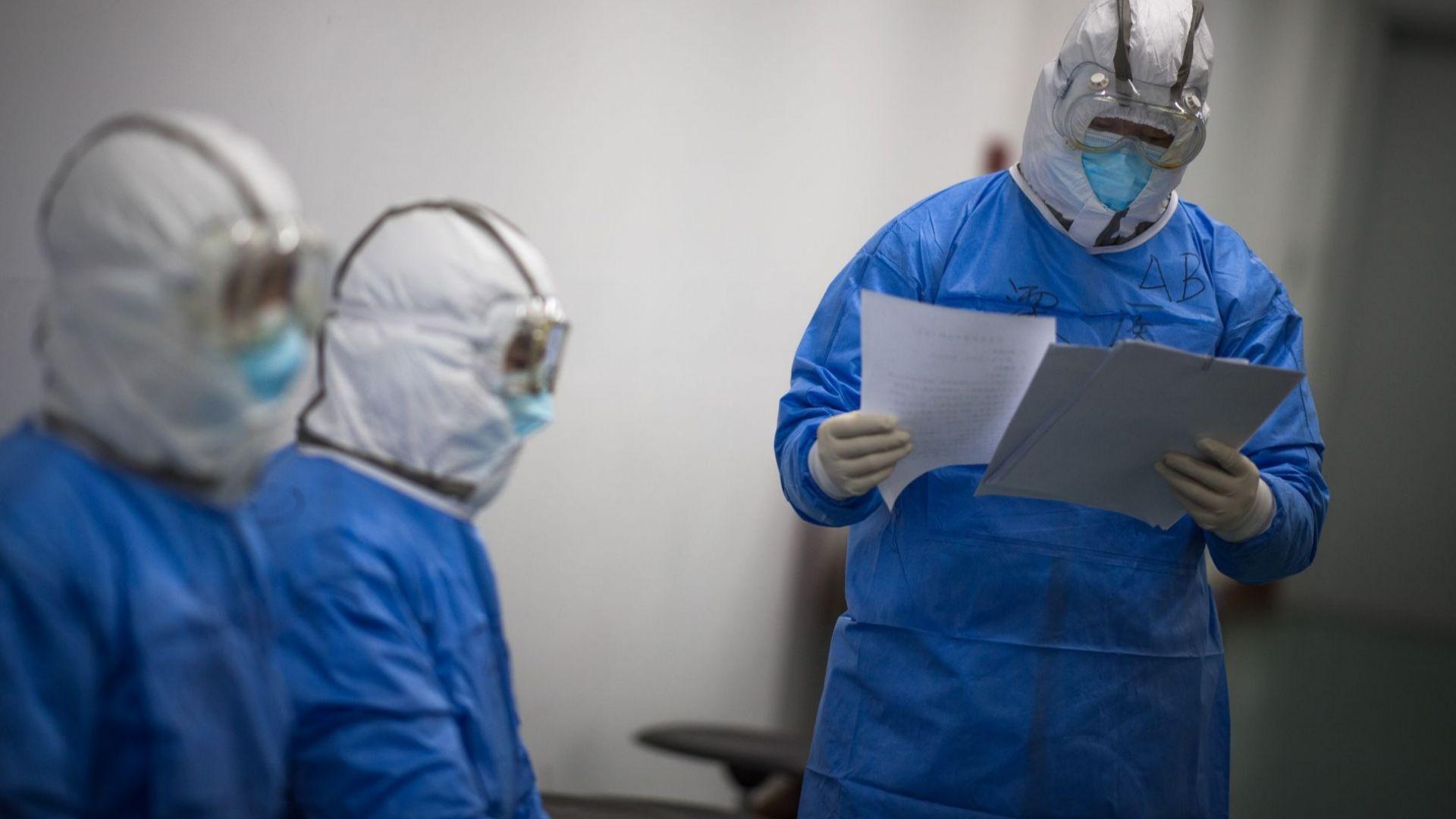 Турция затвори границата си с Иран заради коронавируса