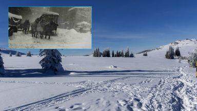 Най-мразовитата зима - температура -38 градуса в България