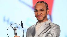 Хамилтън: Бих предпочел по-добър свят, отколкото седма световна титла