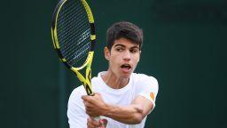 16-годишен впечатли с драматична АТР победа