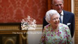 Ужасна грешка: Сайтът на кралското семейство препрати потребители към порносайт