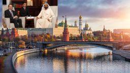 Руското разузнаване опровергава, че е искало освобождаването на Васил Божков от ОАЕ