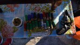 Хванаха шофьор с над 1 кг хероин в Пловдивско (снимки)