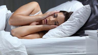 Над 1 милион българи страдат от безсъние