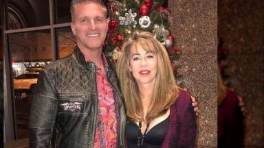 Дубльорка на дузина холивудски звезди и съпругът й бяха застреляни в Охайо