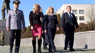 Каракачанов за думите на Гешев: Акъл на никого не съм давал