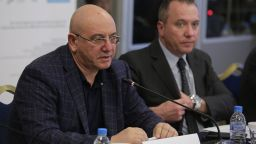 Емил Димитров към новия зам.-екоминистър: Тя помогна за спирането на ТЕЦ-ове и ВЕЦ-ове