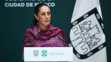Първата жена кмет на Мексико Сити е с български корени