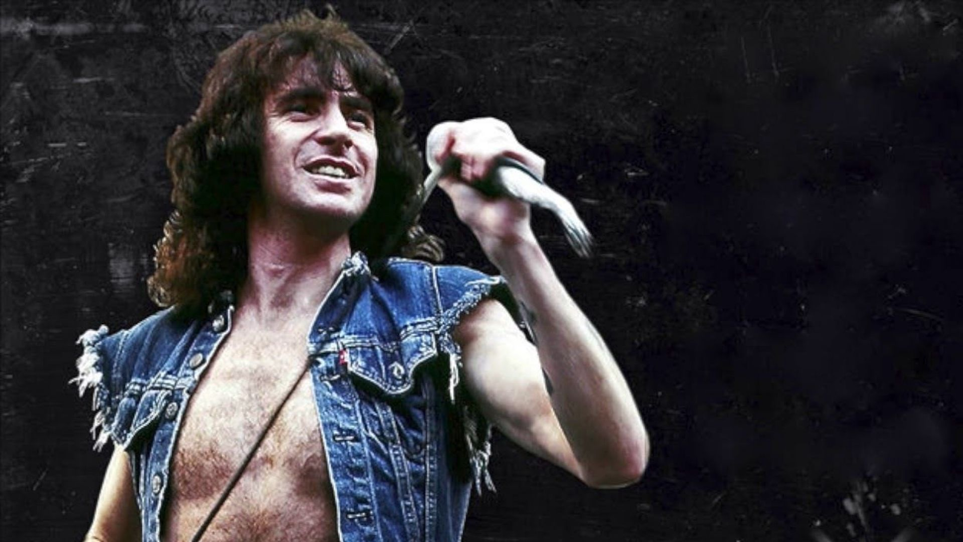 40 години без Бон Скот! He's on the Highway to Hell
