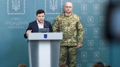 Тежки боеве в Източна Украйна взеха жертви и от двете страни