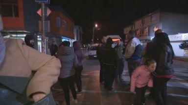 Протест в Нови Искър заради винетките