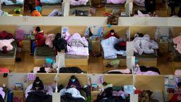 Русия временно забранява на китайци да влизат в страната заради новия коронавирус