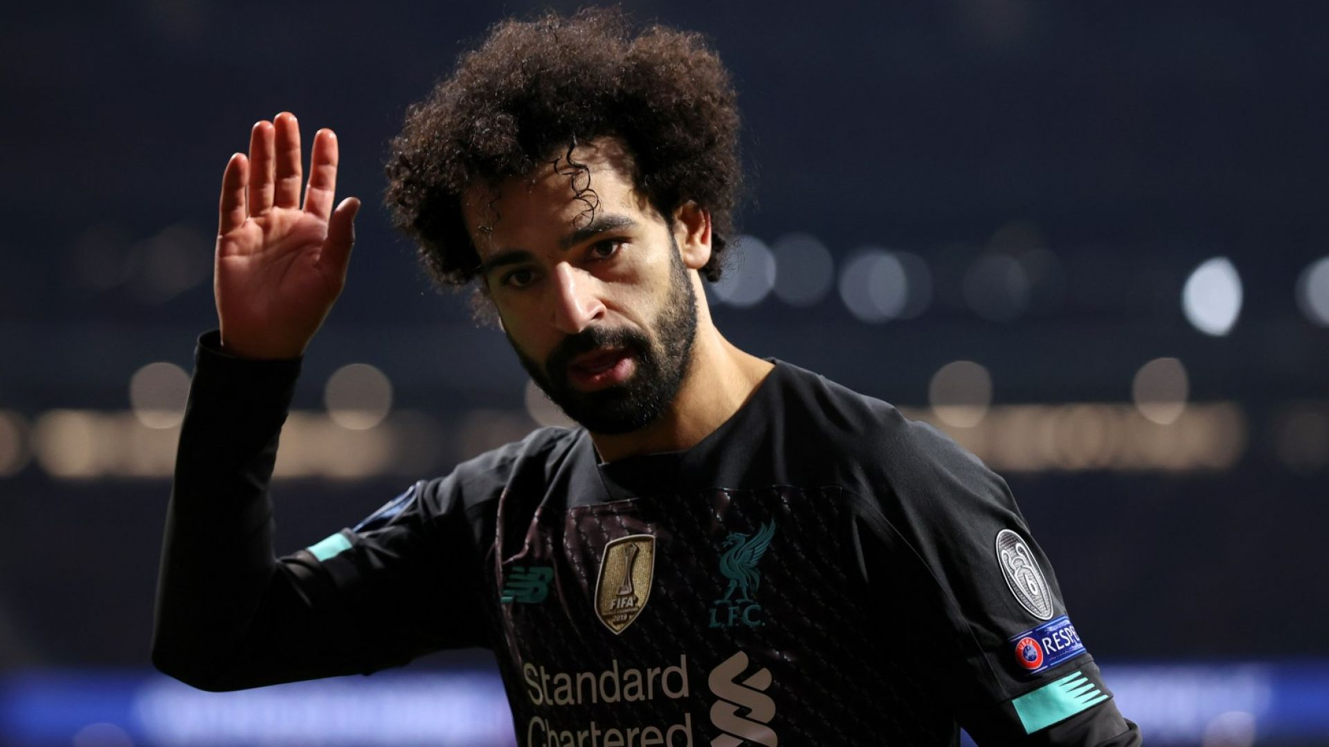 Бивш съотборник на Салах с изненадващи думи: Не е щастлив в Ливърпул