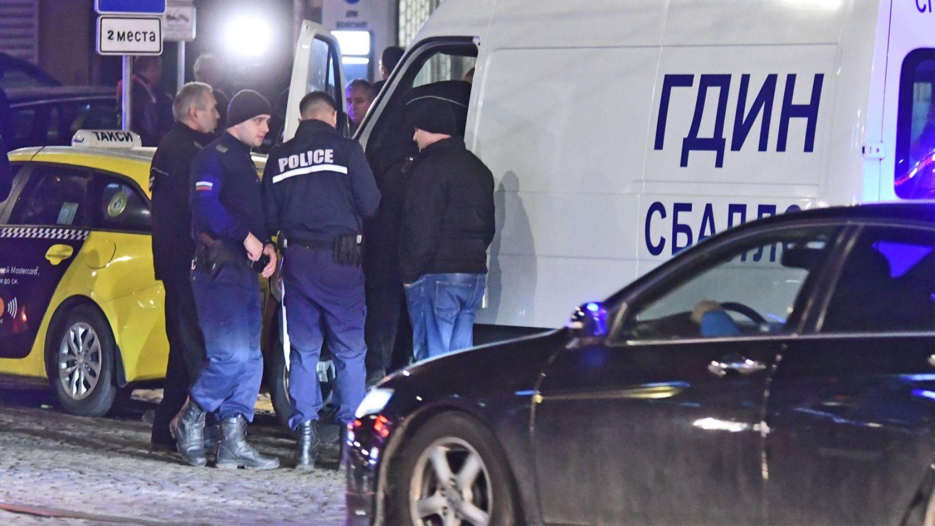 Изясняват кой е виновен за катастрофата с Арабаджиеви