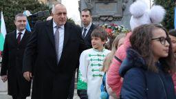 Борисов се преклони пред Апостола: Днес е ден, в който да ни е срам, че не сме го спасили
