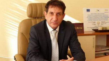 ГЕРБ не прие оставката на Георги Мараджиев като областен координатор на партията в Пловдив област