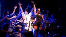 """Хитовият мюзикъл """"Чикаго"""" на сцената в НДК"""