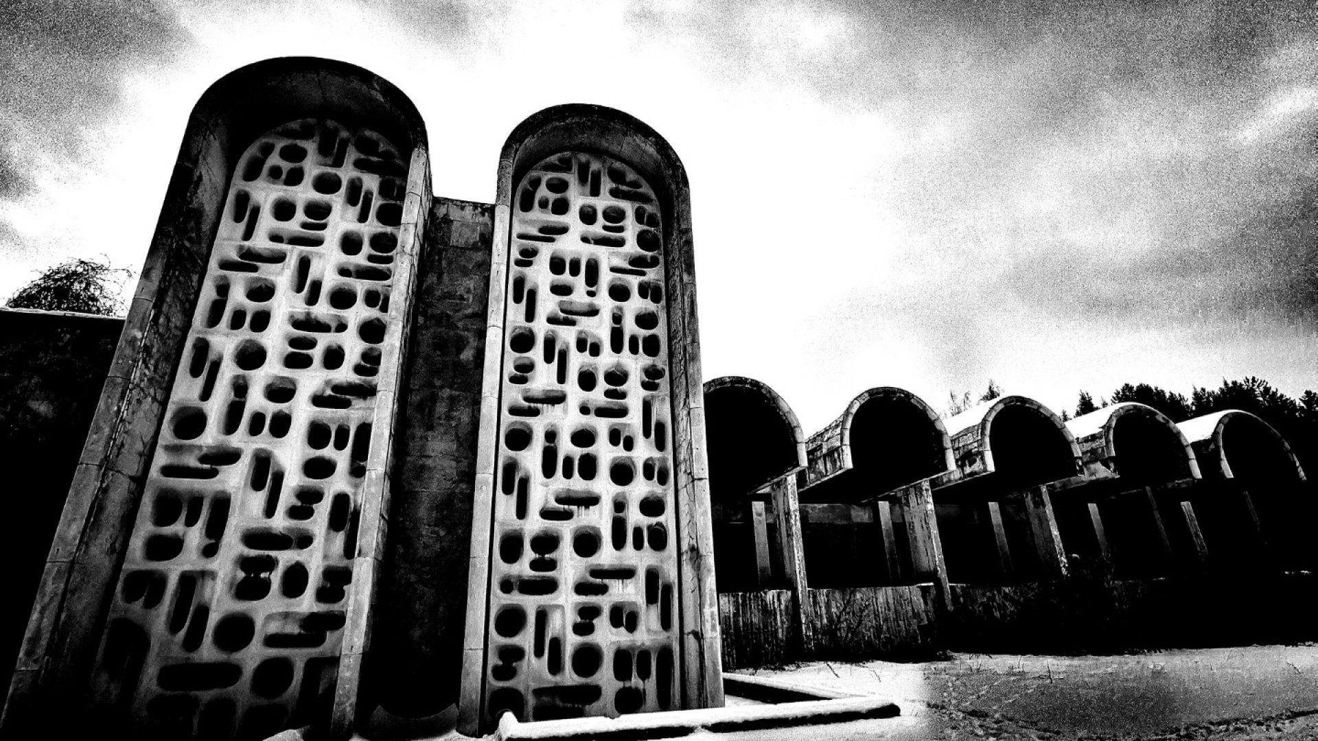 Разруха и забрава: Последната резиденция на Тодор Живков