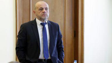 Дончев: ЕК е предложила Перник, Кюстендил и Стара Загора да бъдат подпомогнати от Фонда за справедлив преход