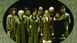 """""""Вуйчо Ваньо"""" на Чехов - в Народния театър"""