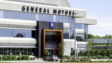 Близо 1500 работници на Дженерал мотърс в Тайланд остават без работа