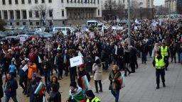 Бойко Борисов: Обединителят на нацията да преценява с кои се сдружава и прави поход
