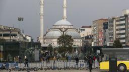 Анкара ще разследва съдиите за опрадвателните присъди по делото за протестите за Гези