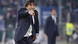 Антонио Конте: Подхождаме с уважение, Лудогорец е добър отбор