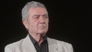 Стефан Цанев: Нямаме образование за подготовка на държавници