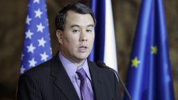 Тръмп уволни зам.-министър на отбраната, одобрил военна помощ за Украйна