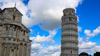 До Пиза не само заради кулата