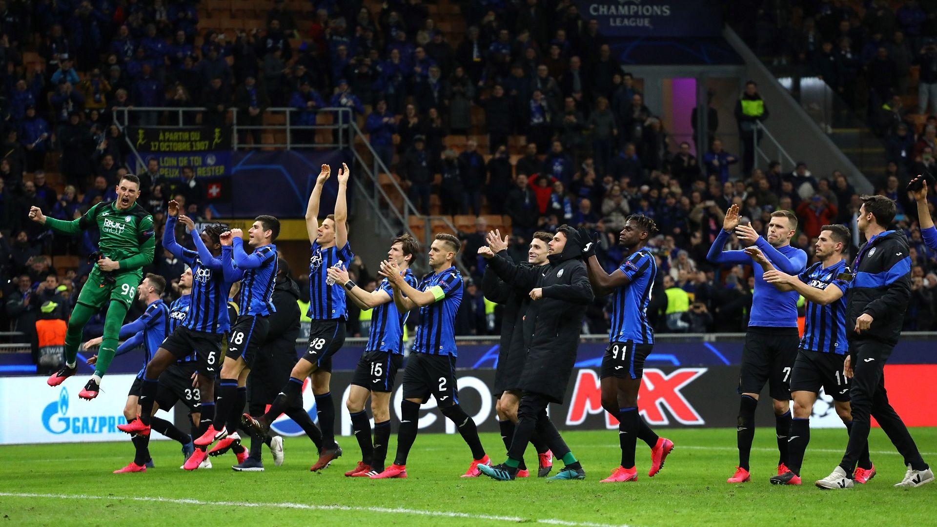 Вече всички са убедени, че мач от Шампионска лига отключи Ада в Бергамо