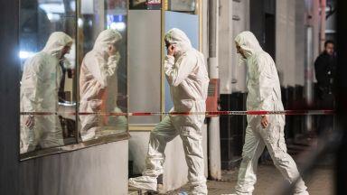 11 убити при стрелба в два бара и на площад в Германия (видео+снимки)