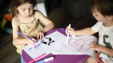 Пускат програмата за детски кътове в офисите