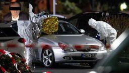 Масовият убиец в Германия бил крайнодесен, отправил видеопослание към американците